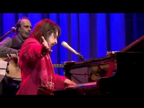 Benito Di Paula - Ao Vivo (DVD Completo 2009 )