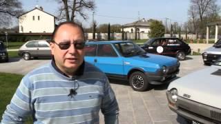 Taglio Classico - puntata del 08/04/2014