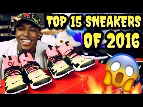 MY TOP 15 BEST PICKUPS OF 2016 (HEAT WARNING)