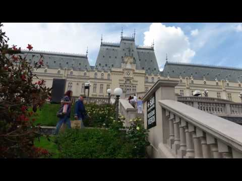 Backpack & Travel to Iasi - Romania