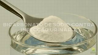 Cura pela Natureza: Decrete o fim da infecção urinária com este remédio de bicarbonato de sódio