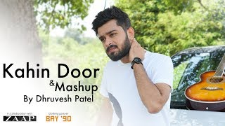 Kahin door | Raat kali ek chand main aayi & Mashup Ft Dhruvesh patel | ZAAP BLUETOOTH SPEAKER