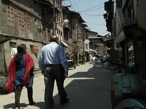 24 Hours: Downtown Kashmir