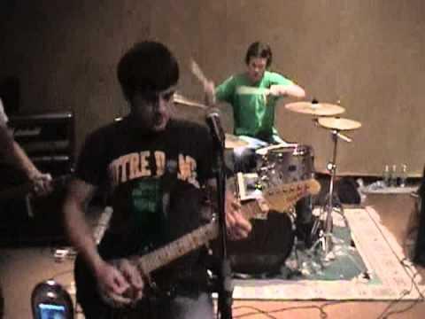 Closed at Sunset -  Ghosts of Big Sur (Old Version-Live Nov. 6, 2004)