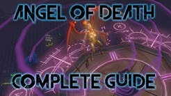 A Guide to Nex: Angel of Death | Runescape 3 [outdated]