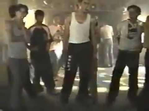 Sakarya Hiphop Jam 1998