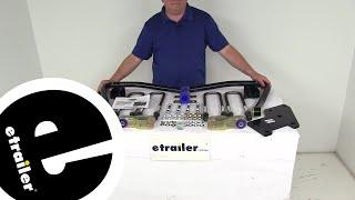 Roadmaster Anti-Sway Bars RM-1259-108 Review