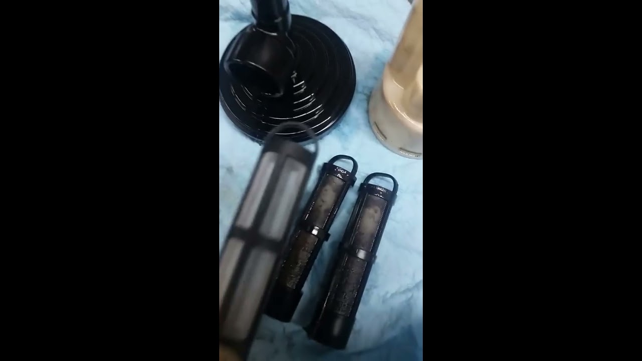 small resolution of 1999 2003 7 3l f250 f350 in tank fuel filter change