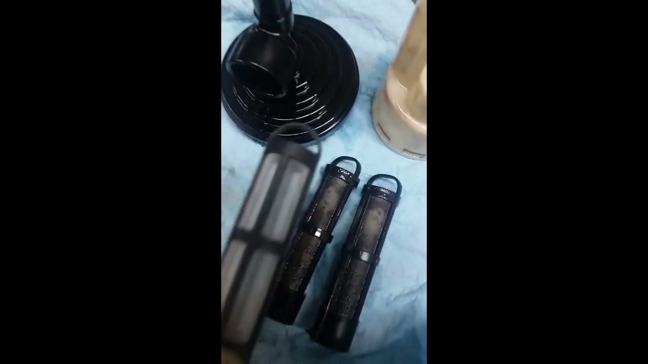 1999 2003 7 3l f250 f350 in tank fuel filter change [ 1280 x 720 Pixel ]