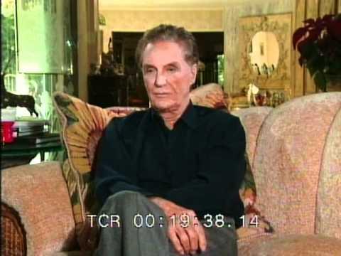 Robert Stack 1999 Interview Part 6