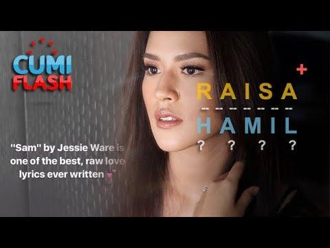 Raisa Hamil? - CumiFlash 25 Oktober 2017