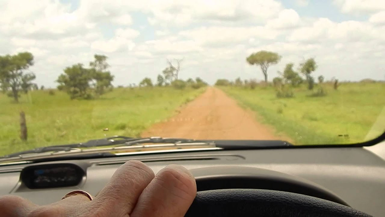 Self Drive Kruger National Park, Self Africa