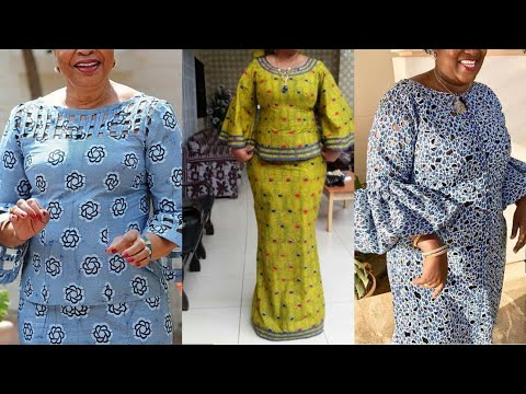 40+ Fascinating and Awesome African Fashion Ankara Styles For Beautiful Women ( 2020 Ankara Styles)