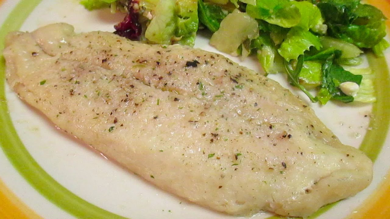 Grilled swai fish recipe youtube for What is a swai fish