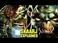UNREAL: ORIGINS - THE SKAARJ EXPLAINED - LORE  EXPLORED - WHAT ARE SKAARJ?