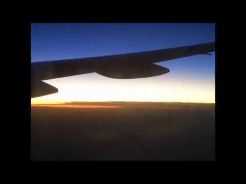 """【作業用BGM】""""夜間飛行 Dream Air Lines ♯179"""" -Night Flight Serenade- 【Fusion/Smooth Jazz】"""