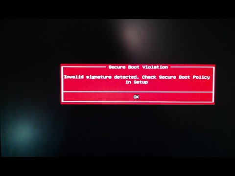 How To Boot from DVD (or USB) HP Pavilion 20 UEFI Boot PC [SOLVED]