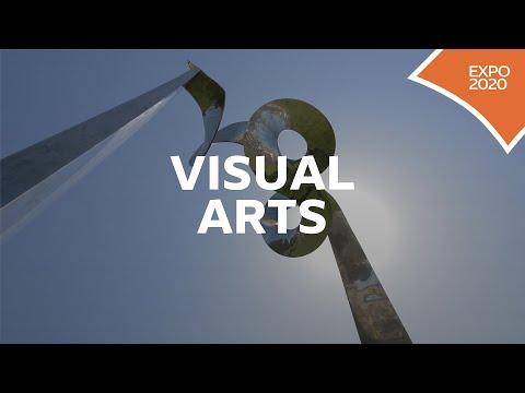 Expo 2020 | Visual Arts