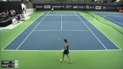 Morderger Tayisiya v Rybarikova Magdalena - 2017 ITF Altenkirchen