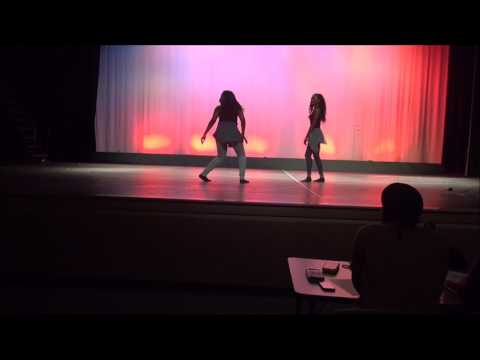School Roots dance Competition