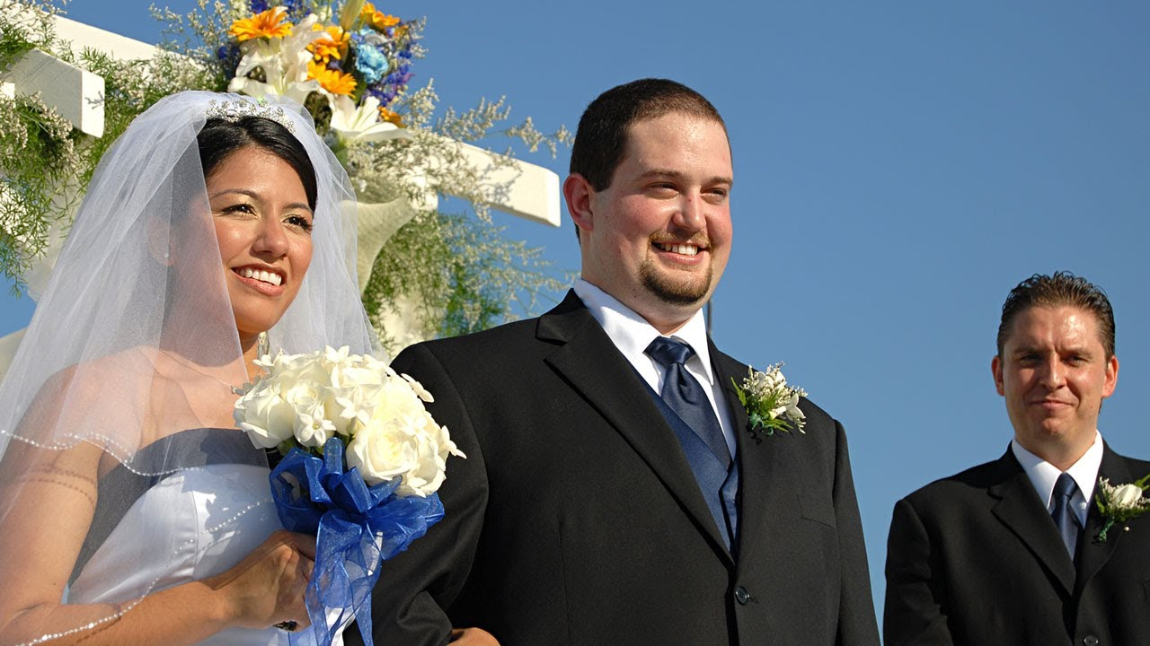 My 31yo Brother Is Getting Married To A 36yo F3minist! Should I Be His Best Man?