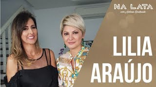 NALATA com LILIA ARAÚJO