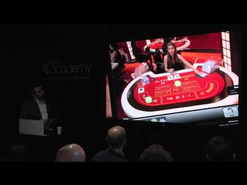 Playtech Academy ICE 2016: Next Generation Live Casino