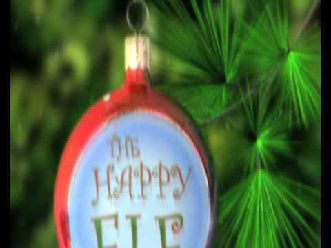 'The Happy Elf' Christmas DVD - Free with The Gold Coast Bulletin -  Saturday, December 6
