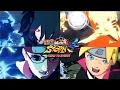 Road To Boruto Naruto Shippuden Ultimate Ninja Storm 4 All Sub Event mp3