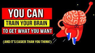 How I TRICKED My Brain to Create AUTOMATIC Success (Train Your Brain to Succeed!) | Mind Tricks