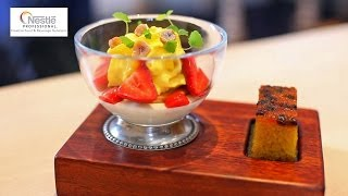Michelin star chef Paul Ainsworth creates oyster, lamb and trifle recipes