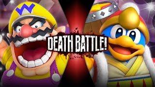 Download Wario VS King Dedede (Mario VS Kirby) | DEATH BATTLE! Mp3 and Videos