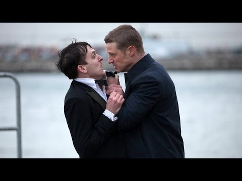 Is 'Gotham' a 'Bang!' or 'Bloop!' | Talking TV