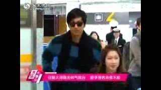 中国語エンタメニュース。動画の言語は中国語。台湾映画「KANO」の宣伝で。