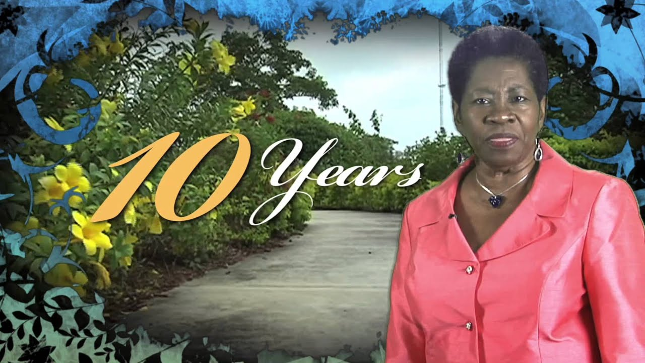 City of Miami Gardens Councilwoman Lillie Q Odom Cultivating