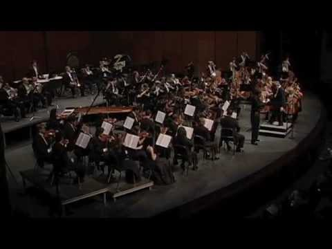Peter Tchaikovsky Violin-Concerto 3rd movement by Nicolas Koeckert (HD Quality)