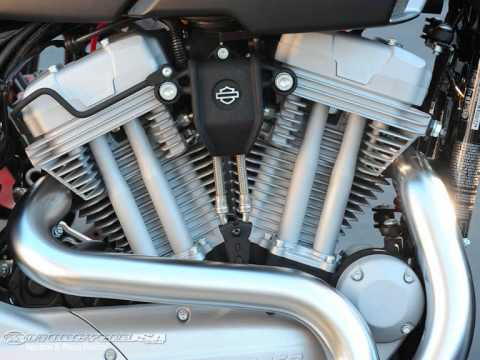 SOUND of the engine Harley Davidson!!!