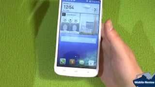 Обзор Huawei Ascend G730