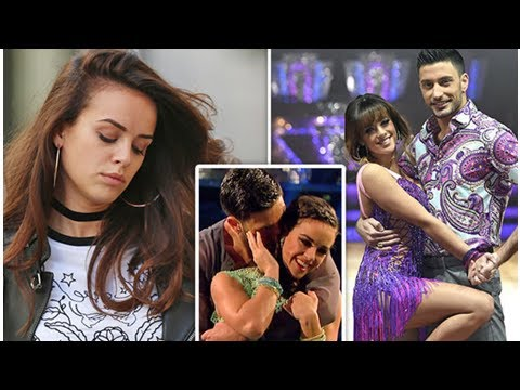 Georgia May Foote opens up on difficult year and pines to dance with Giovanni Pernice