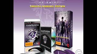 Saints Row The Third Official Soundtrack 6 Killbane and the Syndicate