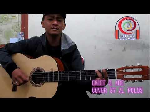 Untuk Kita Renungkan Ebiet G. Ade Cover By Al Polos Gitar Akustik