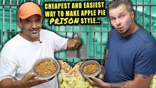 Baixar How To Make APPLE PIE In PRISON