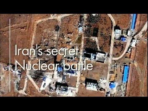 Iran, la course contre la bombe / Iran's secret nuclear battle - Trailer - English Version