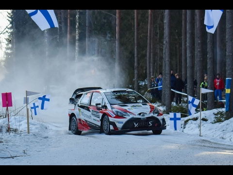 rally-sweden-2017---latvala-at-power-stage-ss18