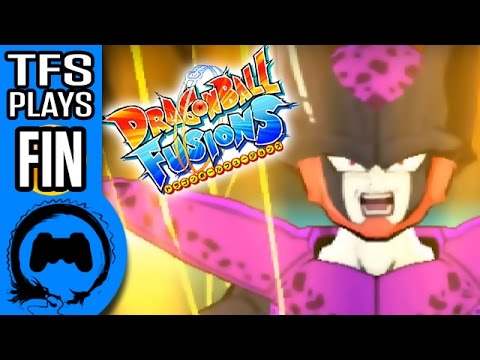 DRAGON BALL FUSIONS | FINALE | TFS Plays