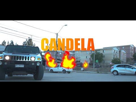 """""""CANDELA"""" - RAULITO"""