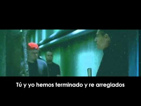 Limp Bizkit - Re-Arranged (subtitulada al español)