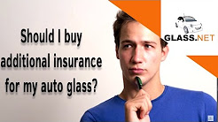 Is Full Auto Glass Insurance Coverage Worth the Cost?