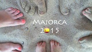 Majorca Holiday Review 2015 - Port de Pollenca - Club Del Sol Aparthotel.