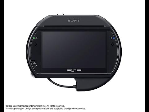Sony PSP GO Camera 🎥 2017 - YouTube